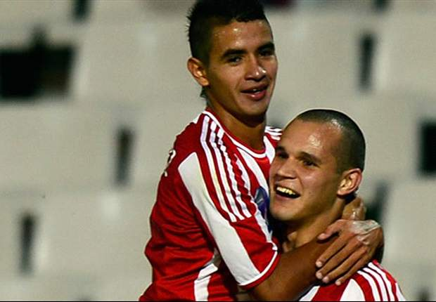 Paraguay y Bolivia van por la clasificación, ante la atenta mirada de Argentina