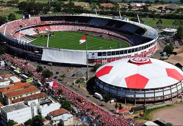 WM 2014 Stadionprofil: Estadio Beira-Rio