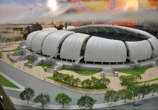 WM 2014 Stadionprofil: Arena das Dunas