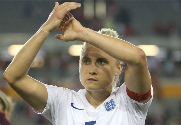 Women's World Cup stars Houghton & Williams awarded MBEs