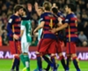 Barcelona penalty was mistake, RFEF admit