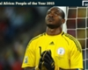 People of the Year: Enyeama
