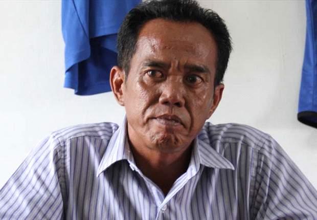 Manajer tim PSMS Sarwono dihukum larangan aktif di persepakbolaan nasional seumur hidup