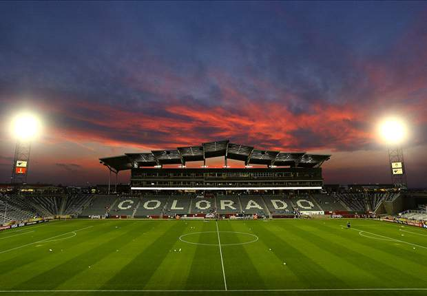 US finalizes playing June 8 Trinidad qualifier in Colorado