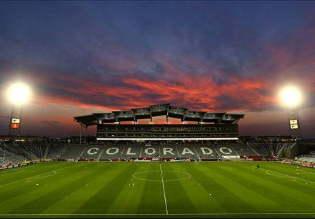 Colorado to host 2015 All-Star game
