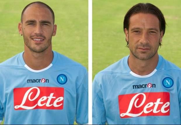 Napoli recupera dois pontos perdidos e se torna vice-líder do Calcio