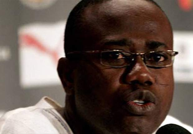 Ghana to axe uncommitted Black Stars players – Nyantakyi