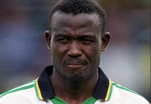 Former Bafana defender Andrew Rabutla