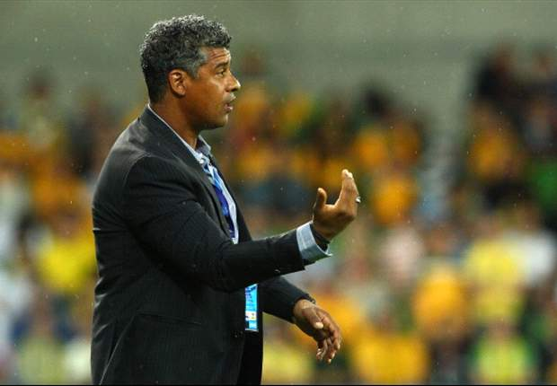 Saudi Arabia sack Rijkaard as coach