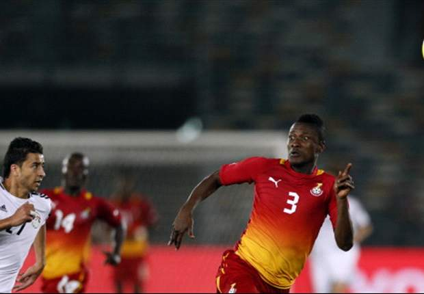 TEAM NEWS: Fatau Dauda among the five debutants to start for Ghana against DR Congo