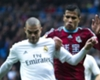 Pepe: Fans allowed to jeer Madrid