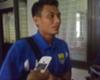 Dias Angga Putra Ingin Pensiun Di Persib Bandung