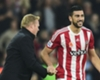 Koeman not panicking despite Southampton injuries