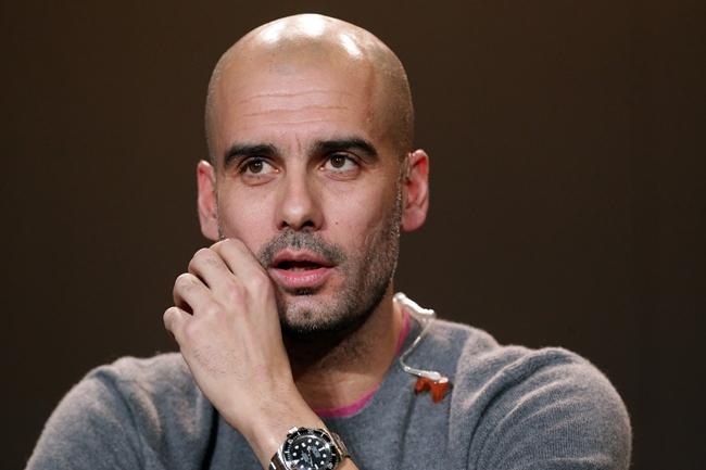 Herausragende ausländische Trainer in der Bundesliga - wen beerbt Pep Guardiola?