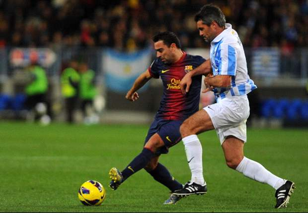 Xavi: Barcelona must be more effective