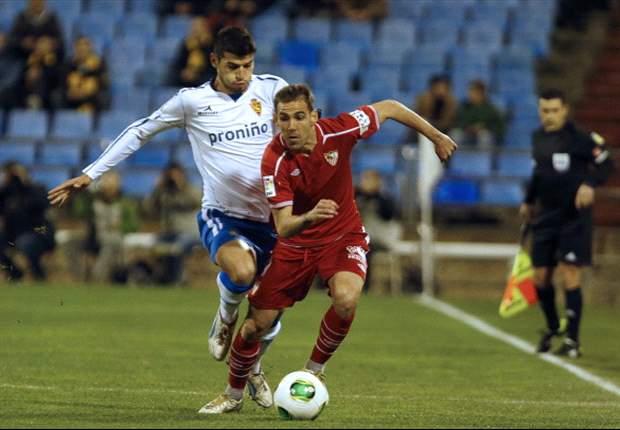 Sevilla, Zaragoza y la Copa de la ilusión