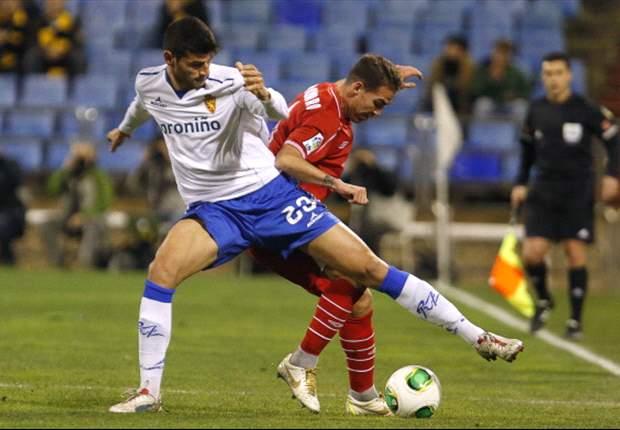 Sevilla 4 x 0 Zaragoza: Rojiblancos goleiam com facilidade e chegam na semi da Copa
