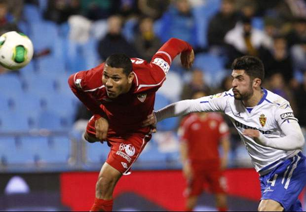 Sevilla-Real Zaragoza Betting Preview: Why under 2