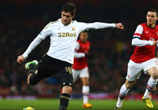 Laudrup wants to bring in replacement before allowing Graham to leave Swansea