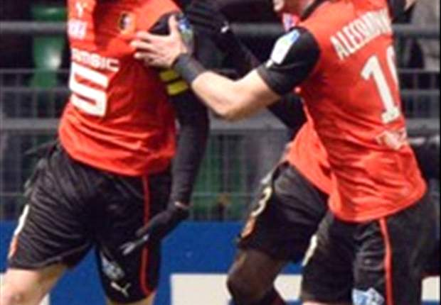 CdL - Rennes a pris les devants (MT)