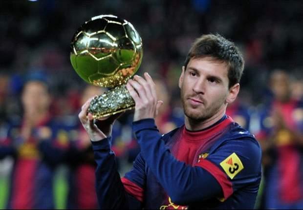 "Sandro Rosell confirma que Messi ""renovará la semana que viene"""