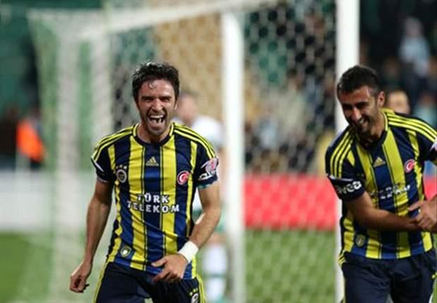 """Harte Strafe in der Türkei: UEFA verurteilt Fenerbahce zu """"Geisterspiel"""""""