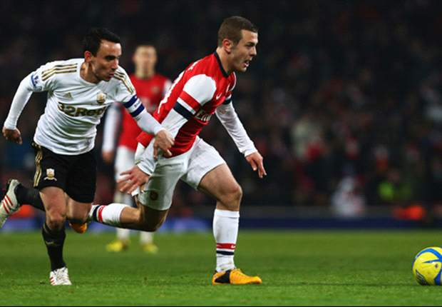 Wilshere 'can become one of the best in the world', says Wenger