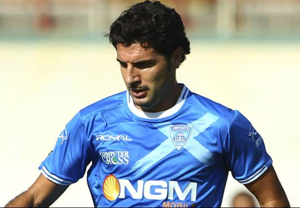 Empoli-Livorno 2-1: Schiattarella illude i labronici, Tavano e Pratali li affossano