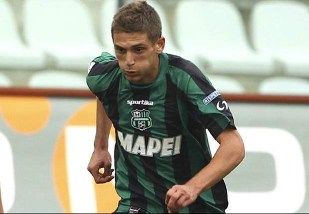 Calciomercato Juventus, sguardo al futuro e lezione Verratti ancora viva: incontro con il Sassuolo, si stringe per Berardi