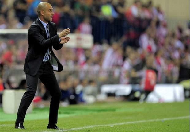 Andres Iniesta: Pep Guardiola Bakal Sukses Di Bayern Munich