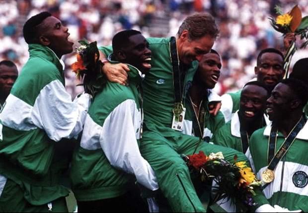 """Bonfrère: """"Nigeria moet het nu doen"""""""