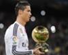 Raúl: Ronaldo debe ganar el Balón de Oro