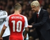 Wenger optimistic over Wilshere