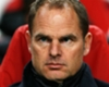 De Boer open to Swansea job