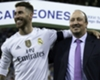We want stability at Madrid - Ramos