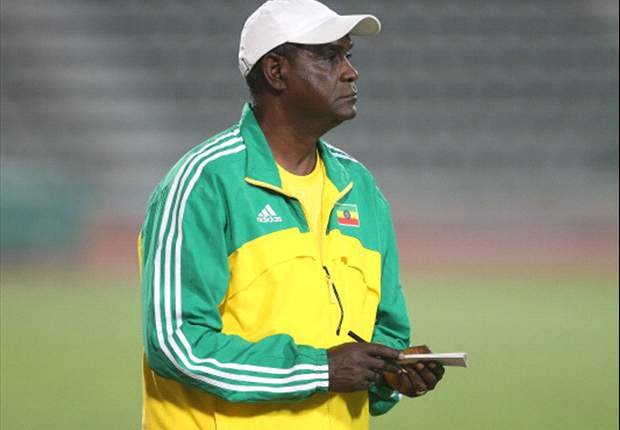 Ethiopia coach Sewnet Bishaw: We must score lots of goals against Nigeria