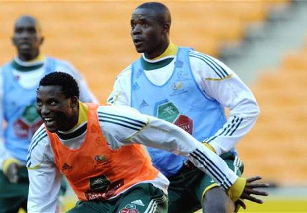 Nhleko: Chiefs coach doesn't want to let go of Ngcobo