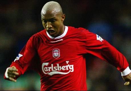 Transfer News: Sabah pursue El Hadji Diouf