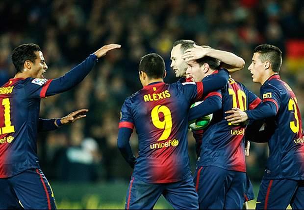 Bayern de Múnich y Barcelona, dos equipos con similitudes