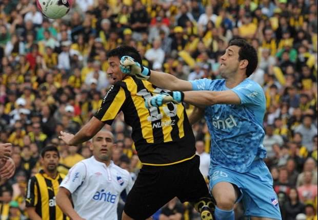 Se fijó la primera fecha del Clausura uruguayo
