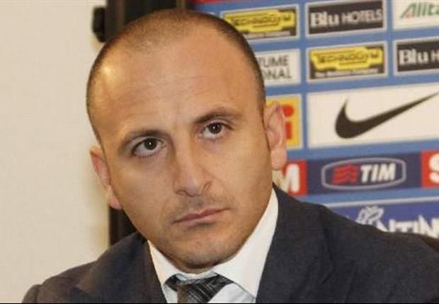 """Bocche cucite all'Inter, Ausilio non parla di mercato: """"Icardi? È della Sampdoria"""""""