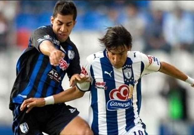 Liga MX: Pachuca 1-1 Querétaro, Gallos rescata el empate en el Hidalgo ante Pachuca