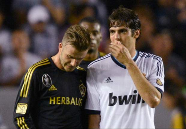 Transferts - Beckham avec Eriksson ?