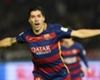 Luis Enrique not surprised by Suarez