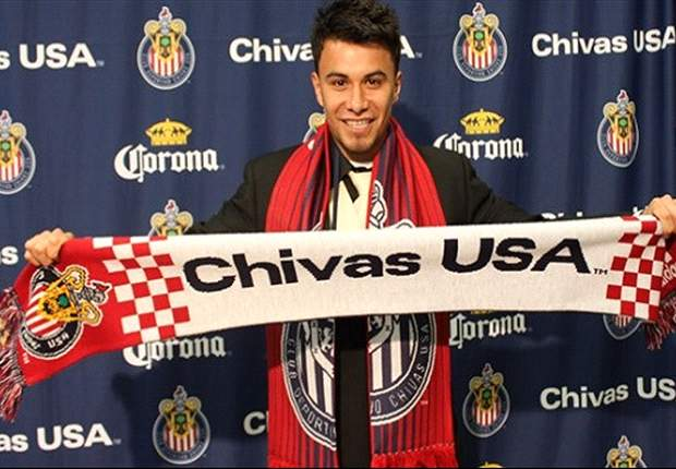 Chivas USA 2-1 Vancouver Whitecaps: Goats hold on for win