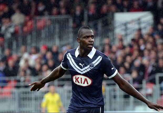 Ligue 1, Bodeaux - Diabaté de retour