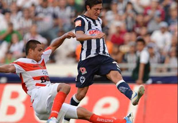 Liga MX: Jaguares y León siguen sin ganar en 2013