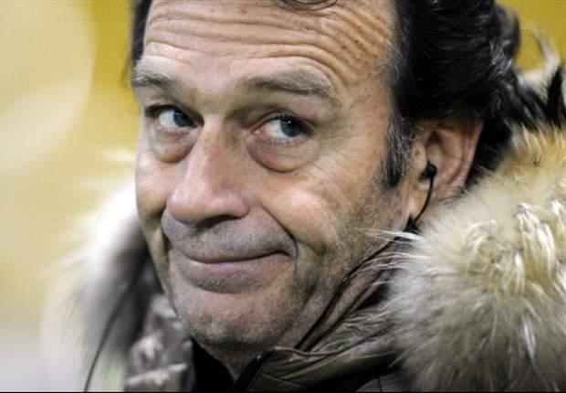 """Dal carcere di Buoncammino arriva l'urlo di Cellino: """"Non consentirò nessuna partita fuori dallo stadio di Is Arenas. E' un nostro diritto!"""""""