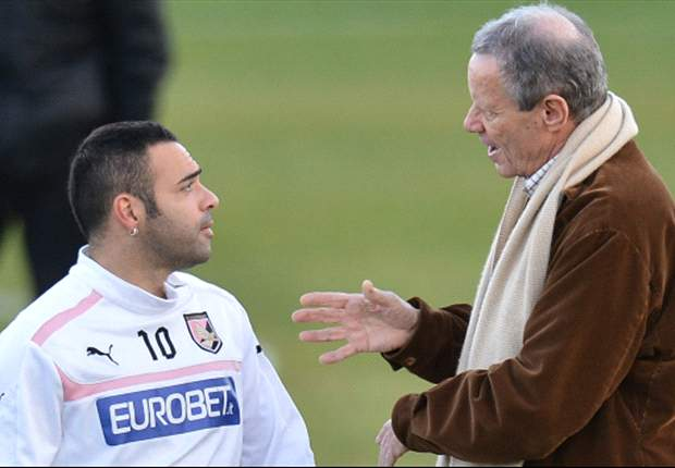 """Rinnovo Miccoli, arriva il chiarimento del diretto interessato: """"Ne stiamo parlando, non dovrebbe mancare tanto. Il Palermo ha sempre avuto la precedenza"""""""