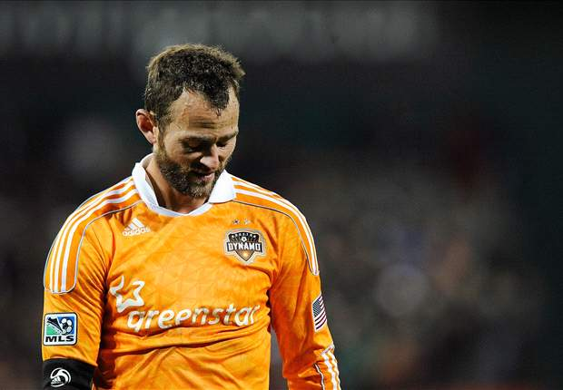 Houston Dynamo 2-1 Chicago Fire: Davis inspires Dynamo to MLS all-time home unbeaten record